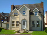 27 Church Meadows, Dromore, Co. Down, BT25 1LZ - Detached House / 4 Bedrooms, 2 Bathrooms / £175,000