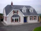 (id 193) Knocktemple, Virginia, Co. Cavan - Detached House / 4 Bedrooms, 2 Bathrooms / €200,000