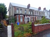 67 Deerpark Road, Ardoyne, Belfast, Co. Antrim, BT14 7PW - Semi-Detached House / 3 Bedrooms, 1 Bathroom / £65,000
