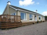 'Angels View', Fennells Bay, Crosshaven, Co. Cork - Bungalow For Sale / 4 Bedrooms, 3 Bathrooms / €440,000
