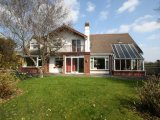 Gortacleva, Bushypark, Galway City, Bushy Park, Galway City Suburbs - Detached House / 5 Bedrooms, 3 Bathrooms / P.O.A