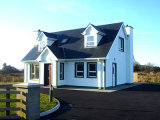 Glencoagh, Mountcharles, Co. Donegal - Detached House / 3 Bedrooms, 3 Bathrooms / €230,000