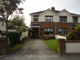 248 Collinswood, Collins Avenue, Collinswood, Dublin 9, North Dublin City - Semi-Detached House / 3 Bedrooms, 2 Bathrooms / €280,000