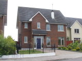 23 Maple Woods, Ballinacurra, Midleton, Co. Cork - Detached House / 4 Bedrooms, 3 Bathrooms / €295,000
