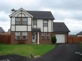 36 Oakbridge Park, Derry city, Co. Derry - Detached House / 5 Bedrooms / £199,000