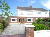 50 Braemor Road, Churchtown, Dublin 14, South Dublin City - Semi-Detached House / 4 Bedrooms, 1 Bathroom / €450,000