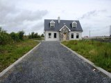 Coolelodge, Coolefin, Ardrahan, Co. Galway - Detached House / 4 Bedrooms, 3 Bathrooms / €450,000