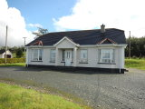 Knockagarron, Convoy, Co. Donegal - Bungalow For Sale / 4 Bedrooms, 2 Bathrooms / €99,000