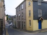 7 Cork St, Kinsale, Co. Cork - Terraced House / 2 Bedrooms, 1 Bathroom / €100,000