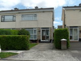 118 Broadford Rise, Ballinteer, Dublin 16, South Dublin City, Co. Dublin - Semi-Detached House / 3 Bedrooms, 1 Bathroom / €269,950