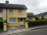 67 Patrician Villa, Stillorgan, South Co. Dublin - End of Terrace House / 3 Bedrooms, 1 Bathroom / €299,950