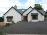 Cronaleigh, Kilbride, Kildavin, Co. Carlow - Bungalow For Sale / 4 Bedrooms, 1 Bathroom / P.O.A