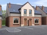 Drumorgan Manor, Main Street, Hamiltonsbawn, Co. Armagh, BT60 1LP - New Development / Group of 3 Bed Semi-Detached Houses / £109,950