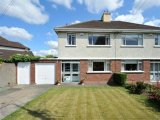 3 Woodbine Avenue, Booterstown, South Co. Dublin - Semi-Detached House / 3 Bedrooms / €485,000