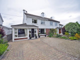 82 Pinevalley Avenue, Rathfarnham, Dublin 14, South Dublin City - Semi-Detached House / 4 Bedrooms, 2 Bathrooms / €480,000