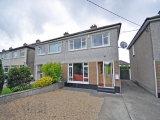 12 Balally Hill, Dundrum, Dublin 16, South Dublin City, Co. Dublin - Semi-Detached House / 3 Bedrooms, 1 Bathroom / €320,000