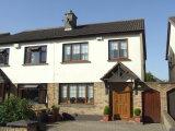 112 Aulden Grange, Santry, Dublin 9, North Dublin City, Co. Dublin - Semi-Detached House / 3 Bedrooms, 2 Bathrooms / €249,950