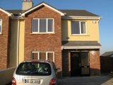 No. 58 Mullaunmore, Ballon, Co. Carlow - Semi-Detached House / 3 Bedrooms, 1 Bathroom / €240,000