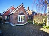 Shrewsbury Lodge, Shrewsbury, Ballsbridge, Dublin 4, South Dublin City, Co. Dublin - Bungalow For Sale / 4 Bedrooms, 3 Bathrooms / €795,000