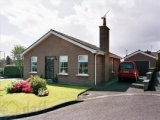 12 Magowan Park, Annahilt, Hillsborough, Co. Down, BT26 6AF - Detached House / 3 Bedrooms, 1 Bathroom / £165,000