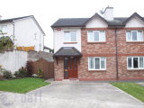 13 North Avenue, Matthew Hill, Lehenaghmore, Co. Cork - Semi-Detached House / 3 Bedrooms, 2 Bathrooms / €239,000