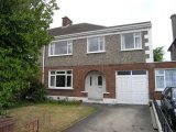 78 Glasnevin Park, Glasnevin, Dublin 11, North Dublin City, Co. Dublin - Semi-Detached House / 5 Bedrooms, 1 Bathroom / €350,000