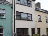 36 Fountain Street, Newry, Co. Down - Terraced House / 5 Bedrooms, 1 Bathroom / £145,000