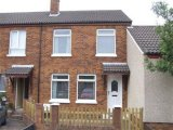 40 Orchard Court, Knocknagoney, Belfast, Co. Antrim, BT18 9QE - Terraced House / 3 Bedrooms, 1 Bathroom / £124,995