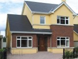 Barrowville, Kilkenny Road, Carlow, Co. Carlow - New Development / Group of 4 Bed Detached Houses / €250,000