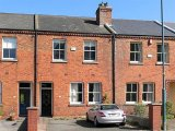 45 Serpentine Avenue, Ballsbridge, Dublin 4, South Dublin City, Co. Dublin - Terraced House / 3 Bedrooms, 2 Bathrooms / €695,000