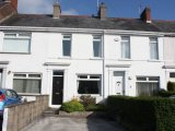 10 Benson Street, Lisburn, Co. Antrim, BT28 2BG - Terraced House / 2 Bedrooms, 1 Bathroom / £129,500
