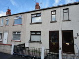 43 Thomas Street, Carrickfergus, Co. Antrim, BT38 8AL - Terraced House / 2 Bedrooms / £69,950