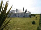 Ballyhiernan, Fanad, Co. Donegal - Detached House / 3 Bedrooms, 2 Bathrooms / €165,000
