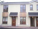 Apartment Type A, Fountainview, Bailieborough, Co. Cavan - New Development / Group of 2 Bed Apartments For Sale / €85,000