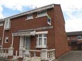 1 Teutonic Gardens, Sandy Row, Belfast, Co. Antrim, BT12 5HZ - Terraced House / 2 Bedrooms, 1 Bathroom / £39,950