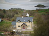 Kilkenny, Glenties, Co. Donegal - Detached House / 4 Bedrooms, 3 Bathrooms / €240,000