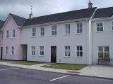 15 The Manor, Clondulane, Co. Cork - Terraced House / 3 Bedrooms, 3 Bathrooms / €150,000