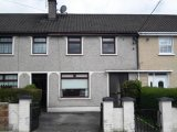 11 Michael Fitzgerald Road, Togher, Cork City Suburbs, Co. Cork - Terraced House / 3 Bedrooms, 1 Bathroom / €165,000