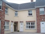 15 Bramley Court, Loughgall, Co. Armagh, BT61 8ND - Townhouse / 4 Bedrooms / £140,000
