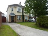 4 Griffeen Glen Avenue, Lucan, West Co. Dublin - Semi-Detached House / 4 Bedrooms, 3 Bathrooms / €229,000