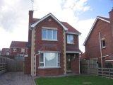 7 Milfort Crescent, Waringstown, Waringstown, Co. Down, BT66 7XA - Detached House / 4 Bedrooms, 2 Bathrooms / £134,950