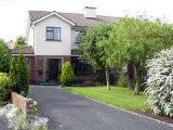 81, ASHLEIGH GROVE, KNOCKNACARRA, GALWAY., Knocknacarra, Galway City Suburbs - Semi-Detached House / 4 Bedrooms, 2 Bathrooms / €257,500