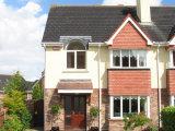18 Abbotswood Avenue, Rochestown, Cork City Suburbs, Co. Cork - Semi-Detached House / 4 Bedrooms, 3 Bathrooms / €325,000