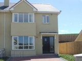 B4g - Four Bedroom Semi Detached Home With Garage, Cois Farraige, Mosestown, Whitegate, Co. Cork - New Home / 4 Bedrooms, 3 Bathrooms, Semi-Detached House / P.O.A