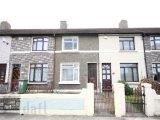 123 St Marys Road, East Wall, Dublin 3, North Dublin City, Co. Dublin - Terraced House / 3 Bedrooms, 1 Bathroom / €160,000