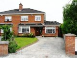 170 Pace View Littlepace, Clonee, Dublin 15, West Co. Dublin - Semi-Detached House / 4 Bedrooms, 1 Bathroom / €285,000