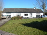 Springhill, Carlow, Co. Carlow - Bungalow For Sale / 5 Bedrooms, 2 Bathrooms / €325,000