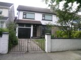 32 Roselawn Road, Castleknock, Dublin 15., Castleknock, Dublin 15, West Co. Dublin - Semi-Detached House / 4 Bedrooms, 1 Bathroom / €279,000