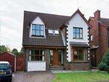 4 Carsons Avenue, Ballygowan, Ballygowan, Co. Down, BT23 5GD - Detached House / 4 Bedrooms, 2 Bathrooms / £235,000