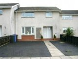 24 Orchard Hill, Crumlin, Co. Antrim, BT29 4SA - Terraced House / 4 Bedrooms, 1 Bathroom / £129,950